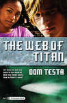 The Web of Titan (Galahad, #2)