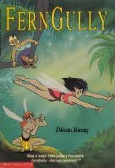 Fern Gully by Diana Young