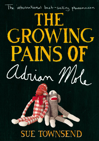 The Growing Pains of Adrian Mole (Adrian Mole #2)