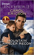 Mountain Ranger Recon (Brothers in Arms, #2)