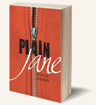 Plain Jane by Sonia Ashby