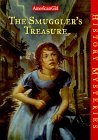 The Smuggler's Treasure (American Girl History Mysteries, #1)