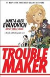 Troublemaker (A Barnaby and Hooker Graphic Novel, #1)
