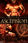 Ascension (Shadow and Light Trilogy, #1)