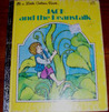 Jack and the Beanstalk (A Little Golden Book)