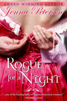 Rogue for a Night (Stoneworth, #2)