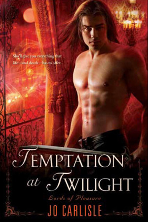 Temptation at Twilight by Jo Carlisle