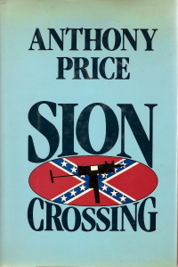 Sion Crossing (Dr David Audley & Colonel Jack Butler #14)