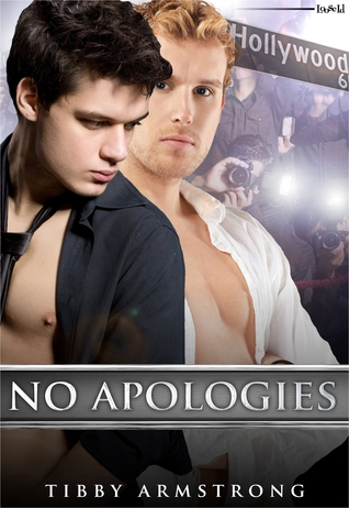 No Apologies (Hollywood #1)