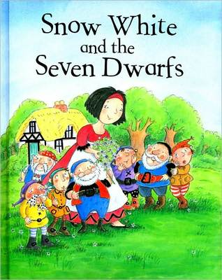 Snow White and the Seven Dwarfs (Beginning Readers Series)