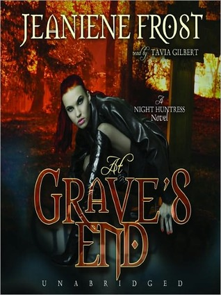 At Grave S End Night Huntress 3 By Jeaniene Frost border=