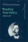 Reading Paul Valéry: Universe in Mind