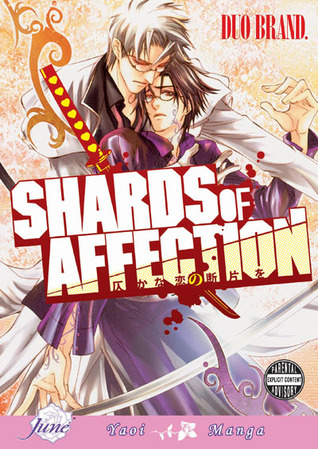 Shards of Affection by DUO BRAND.