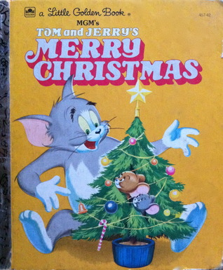 Tom and Jerry's Merry Christmas