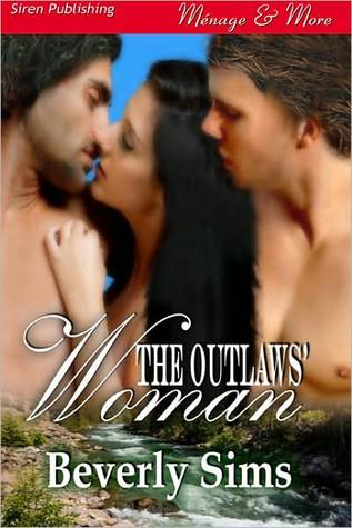 The Outlaws' Woman