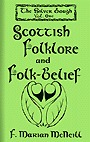 The Silver Bough: A Four Volume Study Of The National And Local Festivals Of Scotland