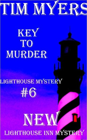 Key to Murder by Tim Myers