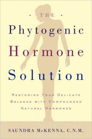 The Phytogenic Hormone Solution: Restoring Your Delicate Balance with Compounded Natural Hormones