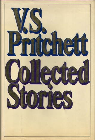 Collected Stories by V.S. Pritchett