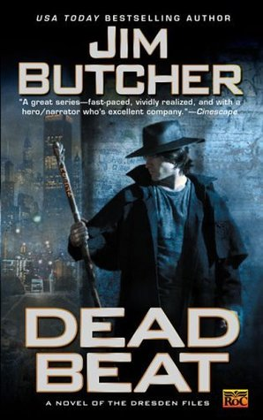 Dead Beat (The Dresden Files, #7)