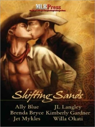 Shifting Sands by Ally Blue