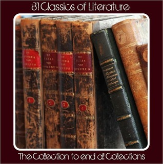Essential Collection of 75 Classic Novels for the Literary Buff