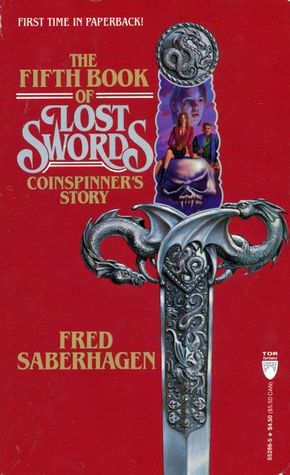 The Fifth Book of Lost Swords: Coinspinner's Story (Lost Swords, #5)