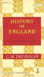History of England, Volume 1: From the Earliest Times to the Reformation