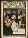 Carnacki the Ghost Finder (paranormal detective, enhanced edition)