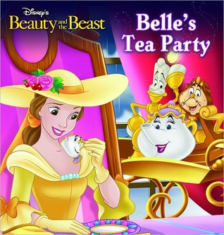 Belle's Tea Party (Beauty and the Beast)