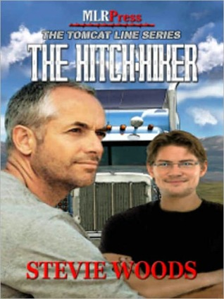 The Hitch-Hiker by Stevie Woods