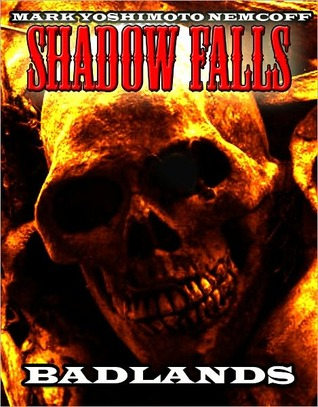 A Shadow Falls Novel: Shadow Falls, Complete Series : 5 Books + 2 Short Stories