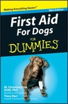 First Aid For Dogs For Dummies, Mini Edition