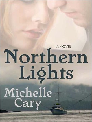 Northern Lights by Michelle Cary