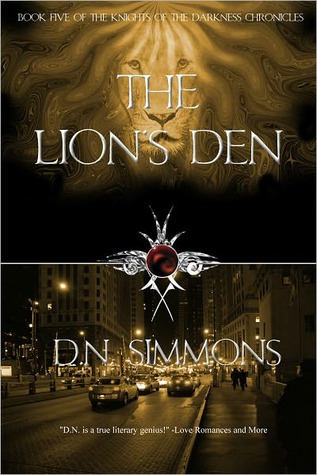 The Lion's Den (Knights of the Darkness Chronicles #5)