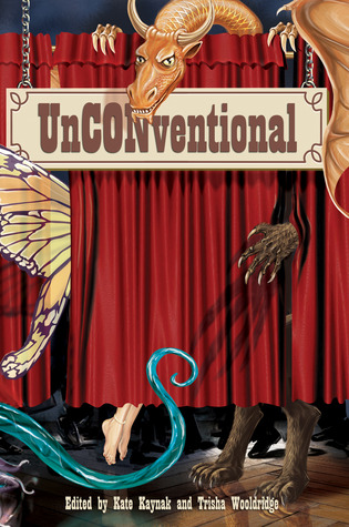 UnCONventional by Kate Kaynak