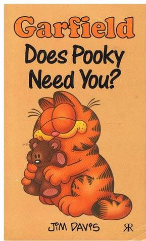 Garfield: Does Pooky Need You?