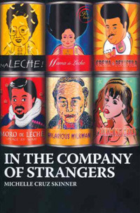 In the Company of Strangers by Michelle Cruz Skinner