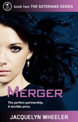 Merger (The Soterians #2)