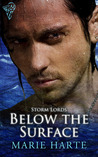 Below the Surface (Storm Lords #2)