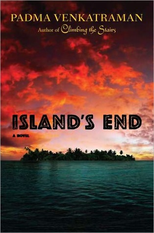 Island's End by Padma Venkatraman