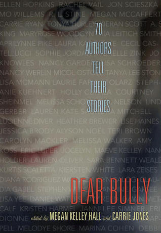 Dear Bully by Megan Kelley Hall