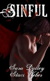 Sinful by Sara Dailey