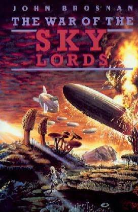 War of the Sky Lords