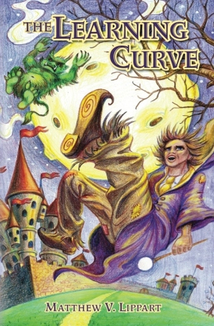 The Learning Curve by Matthew V. Lippart