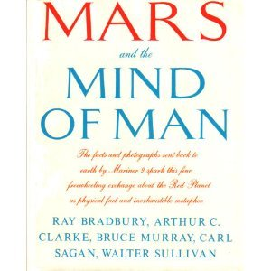 Mars and the mind of man by Ray Bradbury