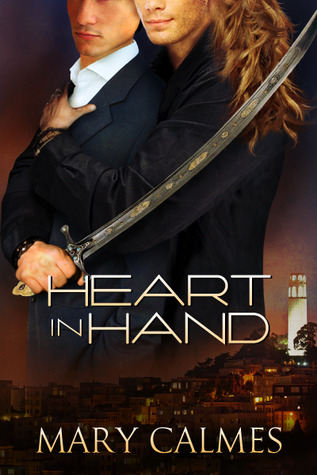 Heart in Hand by Mary Calmes