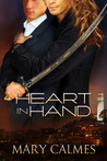 Heart in Hand (Warder #3)