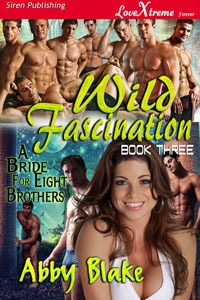 Wild Fascination by Abby Blake