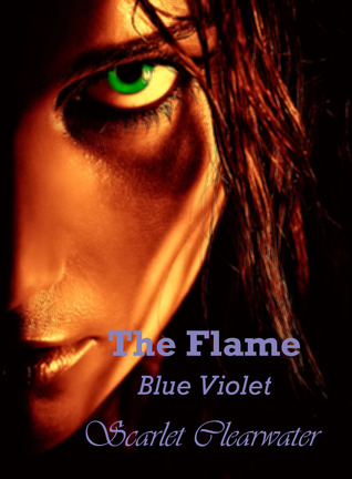 Blue-Violet by Scarlet Clearwater